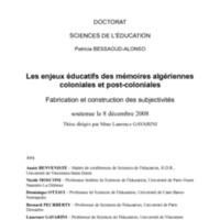 BessaoudAlonsoThese.pdf