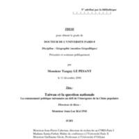 Le pesantThese.pdf